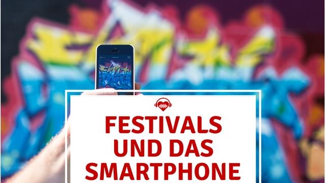 Festival Smartphone Fotos