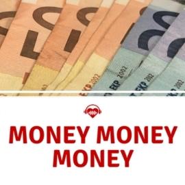 Festival Geld Geldscheine