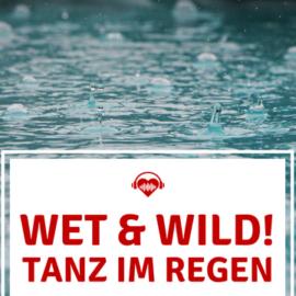 Festival Regen wasserfeste Kleidung