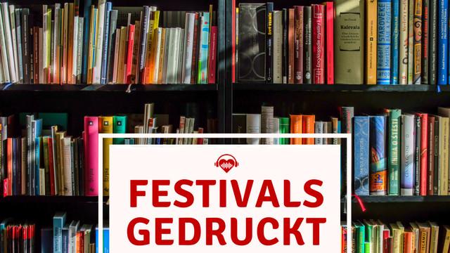 Die besten Bücher über Festivals