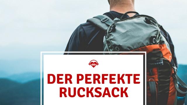 Festival Rucksack