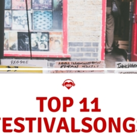 Unsere liebsten Festival-Hits, die auf keinem Campingplatz fehlen dürfen