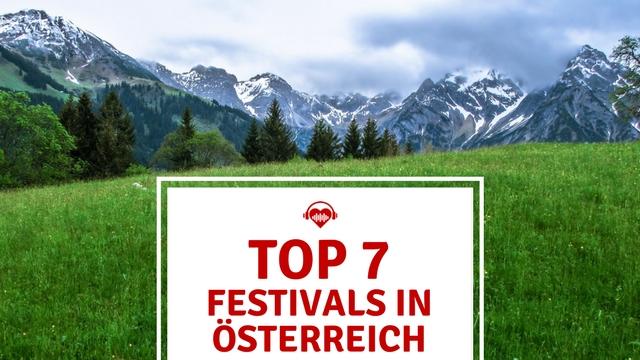 Festival Österreich