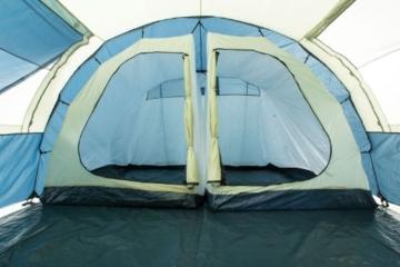 Das richtige Zelt fürs Festival