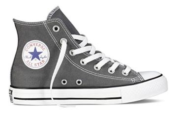 Converse Chuck Taylor All Star - Unisex - Grau/Charcoal