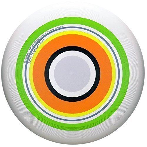 Frisbee - Wettkampfscheibe mit stabiler Flugbahn