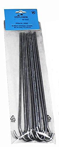 Zeltheringe 30 cm