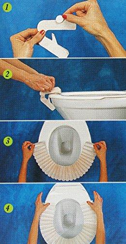 So überlebt Ihr die Festival Toiletten