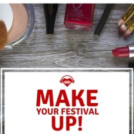 Unverzichtbare Beauty Tipps fürs Festival