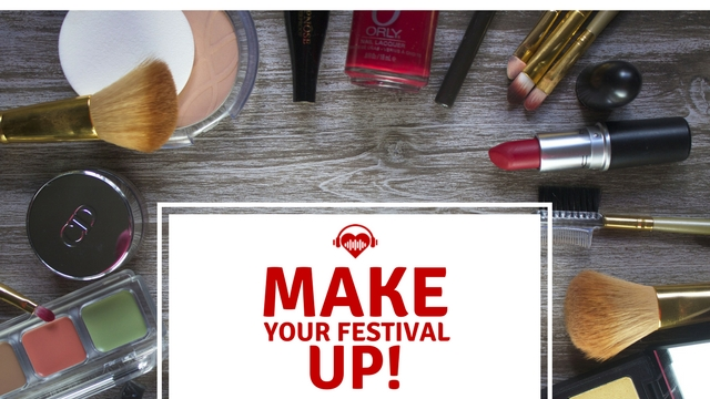 Festival Make up Beauty