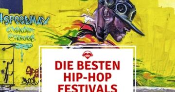 Festival Hip-Hop Hip Hop Rap