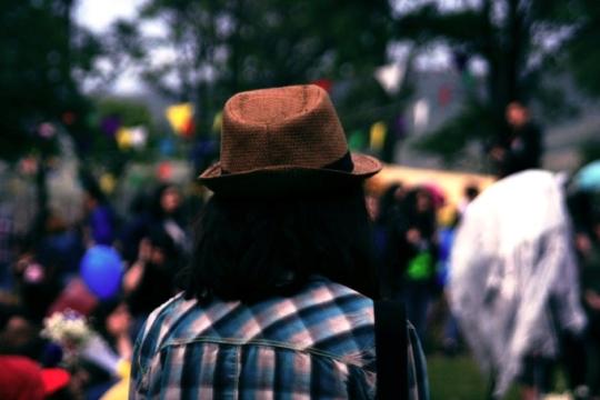 Lässige & bequeme Festivaloutfits