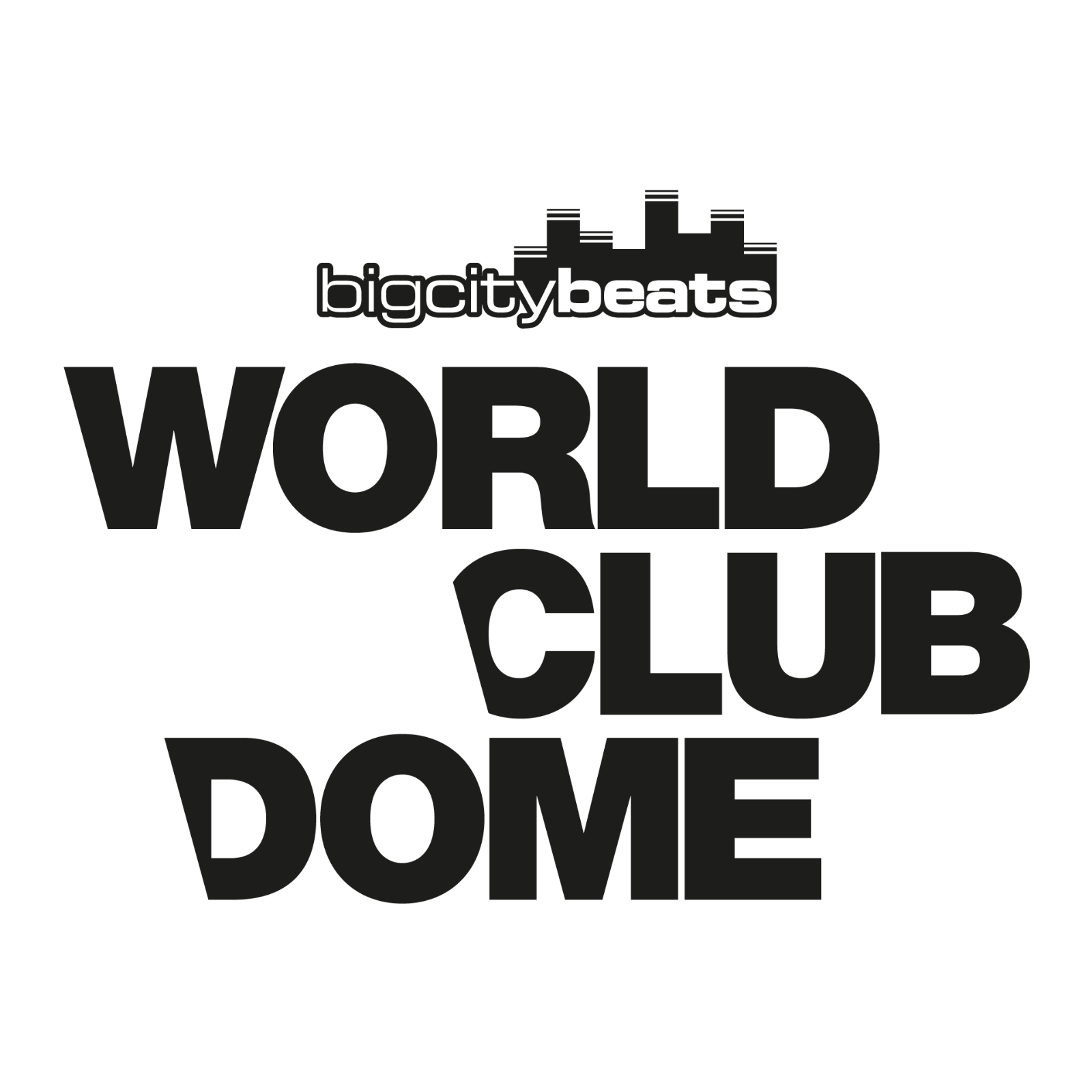 2x WORLD CLUB DOME 2019 - Weekendticket Super Early Bird