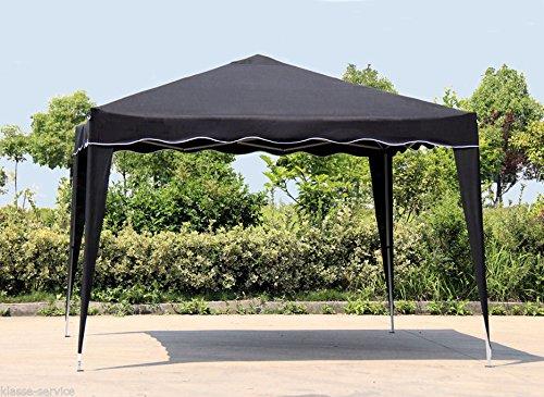 Festival Pavillon leicht aufbauen mit einem Faltpavillon