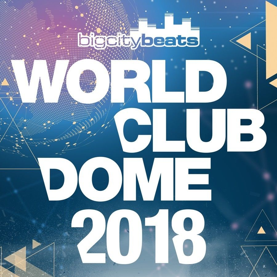 World Club Dome 2018 Ticket | 2 Days (Friday + Saturday) Phase 1