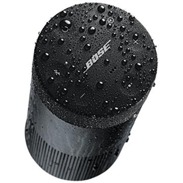 Bose SoundLink Revolve Bluetooth Lautsprecher Schwarz - 2
