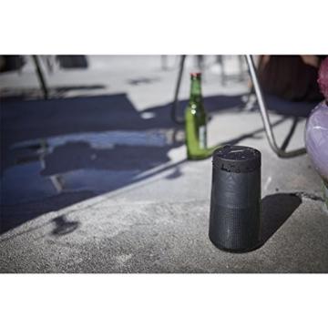 Bose SoundLink Revolve Bluetooth Lautsprecher Schwarz - 4