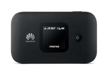 Mobiler 4G-WLAN-Hotspot