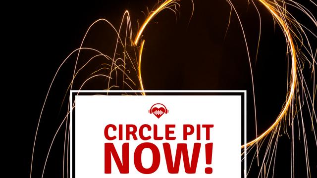 Festival Tanz Circle PIt