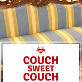 Festival Sofa Couch Luftsofa
