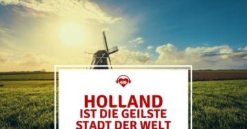 Die besten Festivals in den Niedlerlanden